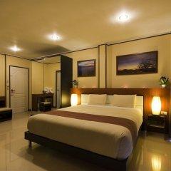 Отель Sun Beach House комната для гостей фото 3