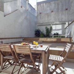 Апартаменты Inside Barcelona Apartments Sants балкон