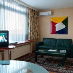 Отель B-Aparthotels Louise Бельгия, Брюссель - отзывы, цены и фото номеров - забронировать отель B-Aparthotels Louise онлайн фото 4