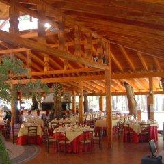 Отель Tenuta Villa Brazzano Скалея питание
