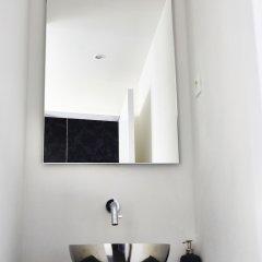 Отель N9 Boutique Apartments Бельгия, Брюссель - отзывы, цены и фото номеров - забронировать отель N9 Boutique Apartments онлайн ванная фото 2