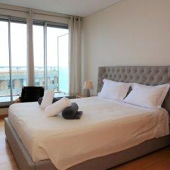 Отель Roof Top Terrace Apartment PDL Португалия, Понта-Делгада - отзывы, цены и фото номеров - забронировать отель Roof Top Terrace Apartment PDL онлайн комната для гостей фото 2