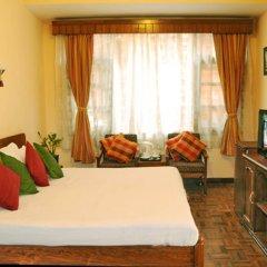 Отель Excelsior Непал, Катманду - отзывы, цены и фото номеров - забронировать отель Excelsior онлайн комната для гостей
