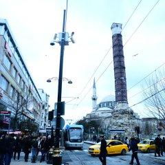 Miran Hotel Турция, Стамбул - 9 отзывов об отеле, цены и фото номеров - забронировать отель Miran Hotel онлайн фото 2