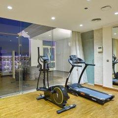 Отель Royal Maxim Palace Kempinski Cairo фитнесс-зал фото 3
