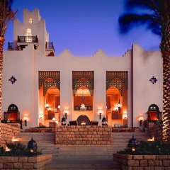 "Отель ""Luxury Villa in Four Seasons Resort, Sharm El Sheikh спа фото 2"