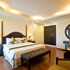 Отель LK Royal Suite Pattaya комната для гостей