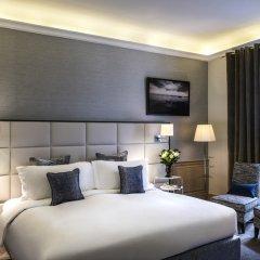 Отель Sofitel Paris Baltimore Tour Eiffel 5* Классический номер фото 10