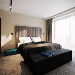 Отель Avenue Pallova 28 Пльзень комната для гостей фото 4
