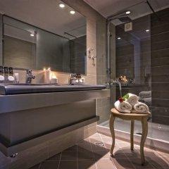 Lagomandra Hotel & Spa ванная фото 2
