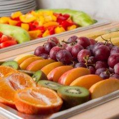 Отель Bellevue Чехия, Карловы Вары - отзывы, цены и фото номеров - забронировать отель Bellevue онлайн питание фото 3
