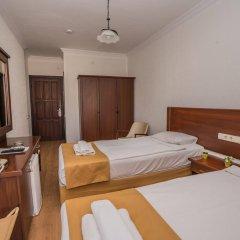 Bodrum Maya Hotel комната для гостей фото 2