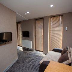 Отель Вояджер комната для гостей