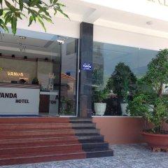 Отель Vanda Hotel Nha Trang Вьетнам, Нячанг - отзывы, цены и фото номеров - забронировать отель Vanda Hotel Nha Trang онлайн гостиничный бар