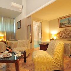 Отель Albion Италия, Флоренция - отзывы, цены и фото номеров - забронировать отель Albion онлайн комната для гостей фото 5