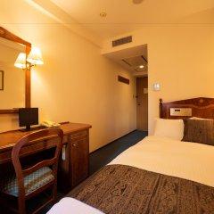 Отель Dukes Hakata Хаката удобства в номере фото 2