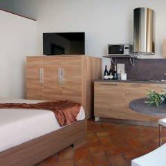 Апартаменты Navona Luxury Apartments удобства в номере фото 3