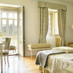 Отель Posada Villa Esperanza комната для гостей