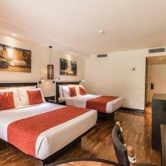 Отель Warwick Fiji Фиджи, Вити-Леву - отзывы, цены и фото номеров - забронировать отель Warwick Fiji онлайн фото 8
