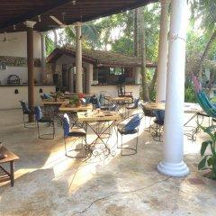 Отель Paradise Garden питание фото 3