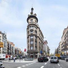 Отель Barcelona Sants Station Apartments Испания, Барселона - отзывы, цены и фото номеров - забронировать отель Barcelona Sants Station Apartments онлайн фото 2
