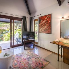 Отель Wellesley Resort Фиджи, Вити-Леву - отзывы, цены и фото номеров - забронировать отель Wellesley Resort онлайн комната для гостей фото 4