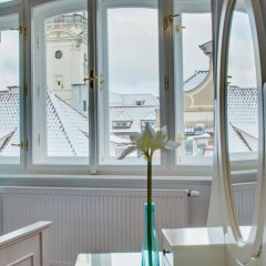 Отель Charles Bridge Premium Apartments Чехия, Прага - отзывы, цены и фото номеров - забронировать отель Charles Bridge Premium Apartments онлайн гостиничный бар