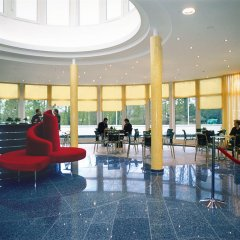 BednBudget Hostel Dorms Hannover детские мероприятия