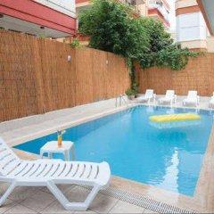 Kleopatra Aydin Hotel бассейн