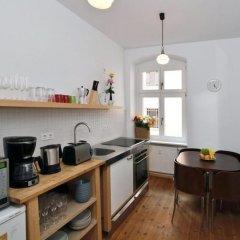 Отель Alte Schönhauser - 1 Apartment Германия, Берлин - отзывы, цены и фото номеров - забронировать отель Alte Schönhauser - 1 Apartment онлайн фото 2