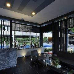 Отель Siamese Nanglinchee Бангкок интерьер отеля фото 2