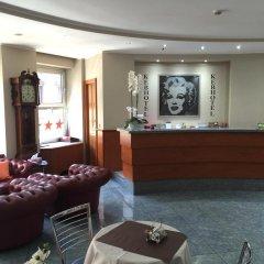 Отель Keb Hotel Италия, Милан - отзывы, цены и фото номеров - забронировать отель Keb Hotel онлайн интерьер отеля фото 2