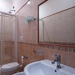 Отель Гостевой дом New Inn Италия, Рим - отзывы, цены и фото номеров - забронировать отель Гостевой дом New Inn онлайн ванная фото 2