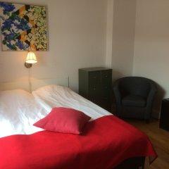 Отель Amber Hotell комната для гостей фото 5