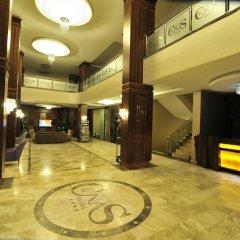 Grand Cenas Hotel Турция, Агри - отзывы, цены и фото номеров - забронировать отель Grand Cenas Hotel онлайн интерьер отеля фото 2