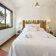Отель Hostal Rural La Torre Испания, Сан-Антони-де-Портмань - отзывы, цены и фото номеров - забронировать отель Hostal Rural La Torre онлайн комната для гостей
