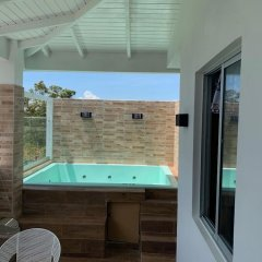 Отель KSL Residence Доминикана, Бока Чика - отзывы, цены и фото номеров - забронировать отель KSL Residence онлайн бассейн