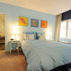 Отель B&B Taptoe I Бельгия, Брюссель - отзывы, цены и фото номеров - забронировать отель B&B Taptoe I онлайн комната для гостей фото 3