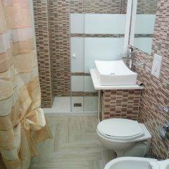 Отель Guttuso al Mare Италия, Пальми - отзывы, цены и фото номеров - забронировать отель Guttuso al Mare онлайн ванная фото 2