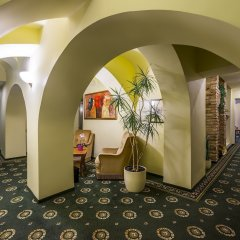 Shakespeare Boutique Hotel Вильнюс сауна