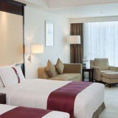 Отель Holiday Inn Guangzhou Shifu фото 15