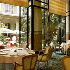 Prince de Galles, a Luxury Collection hotel, Paris питание фото 3