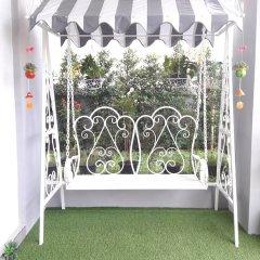 Отель Little Bird Phuket Таиланд, Пхукет - отзывы, цены и фото номеров - забронировать отель Little Bird Phuket онлайн фитнесс-зал