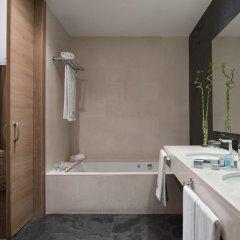Отель Eurostars Lucentum ванная фото 2