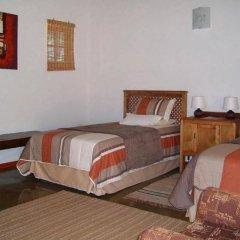 Отель Rosedale Organic Farm B&B комната для гостей фото 4