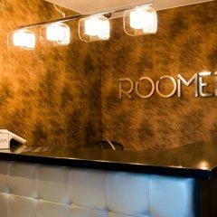 Отель Roomer Челябинск сауна