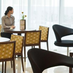 Отель Ibis Deira City Centre Дубай интерьер отеля фото 2