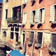 Отель 3749 Pontechiodo Италия, Венеция - отзывы, цены и фото номеров - забронировать отель 3749 Pontechiodo онлайн вид на фасад фото 2