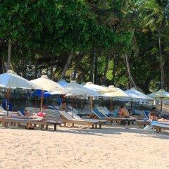 Nha Trang Palace Hotel пляж