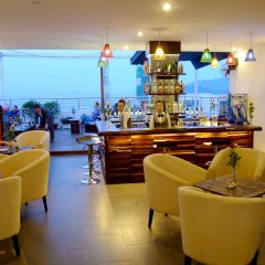 Hanoi Golden Hotel гостиничный бар